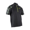 Sugoi Evo-X Jersey S/S Men black